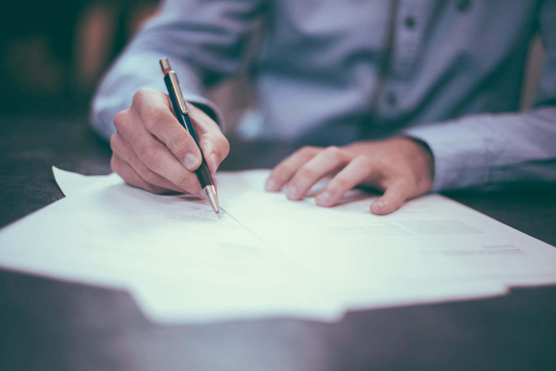 Priser på testamente, fremtidsfuldmagt og samejeoverenskomst